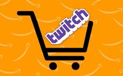 Mỗi streamer trên Twitch sẽ là một người bán hàng đầy tiềm năng, cơ hội kiếm tiền không thể tốt hơn của Amazon