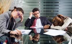 Lần sau nếu mất tập trung khi đang làm việc, bạn hãy đi ngủ để... tập trung hơn