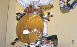 NASA sẽ phá hủy tàu thăm dò sao Thổ trị giá 3 tỷ đô để bảo vệ nguồn nước hỗ trợ sự sống ngoài Trái Đất