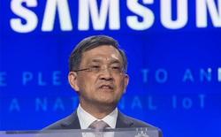 Bất ngờ từ chức, CEO Samsung có thể tác động lập tức tới cả ngành công nghiệp bán dẫn