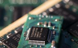 Apple góp 3 tỷ USD với ý định thâu tóm mảng chip nhớ của Toshiba, nỗ lực thoát khỏi sự phụ thuộc của mình vào Samsung