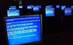 Nhiều máy tính sau khi cập nhật Windows 10 Creators Update đã gặp lỗi màn hình xanh chết chóc