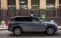Đây là cách Uber dạy xe tự lái đi trên đường