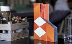 Bộ dụng cụ bếp siêu tiện lợi có thể gấp dễ dàng như giấy Origami - món quà vô cùng ý nghĩa cho người phụ nữ nội trợ