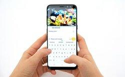 Galaxy S8 có thể là lời giải cho vấn đề ai cũng biết nhưng chưa ai giải được của smartphone