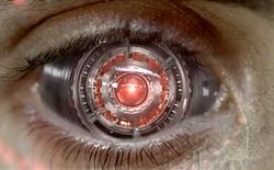 Ống kính in 3D siêu nhỏ giúp máy móc có mắt tinh như đại bàng