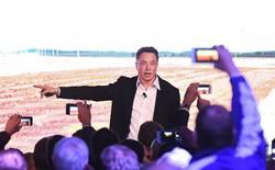 Elon Musk: Nếu không đặt tiêu chuẩn cao cho nhân viên, chúng tôi sẽ chết