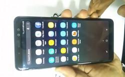 Galaxy A8+ (2018) sẽ có 3 phiên bản với dung lượng RAM và bộ nhớ lưu trữ khác nhau