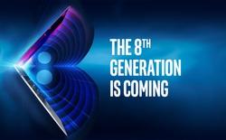 Intel bất ngờ công bố lịch ra mắt Coffee Lake vào 21/8, biến Kaby Lake trở thành thế hệ CPU có vòng đời ngắn nhất