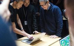 """Thông tin rò rỉ về chiếc Macbook Pro 2017 sắp trình làng có thể sẽ khiến """"cư dân mạng"""" thất vọng"""