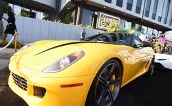 Những bài học tài chính từ ước mơ sở hữu Lamborghini của cậu bé 9 tuổi