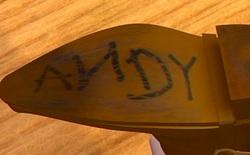 Câu chuyện đau lòng chưa bao giờ được kể về bố của cậu bé Andy trong Toy Story - Câu chuyện Đồ chơi