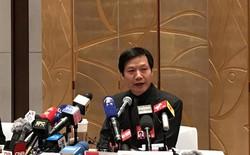 CEO Lei Jun của Xiaomi có liên quan đến công ty khai thác Bitcoin lớn nhất thế giới?
