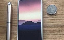 Chẳng phải Note8, không phải Mi Mix mà đây mới là smartphone không viền đích thực?