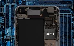 """Không phải là thiết kế hay màn hình mới, iPhone X sẽ khiến binh đoàn Android run sợ vì """"trái tim"""" A11"""
