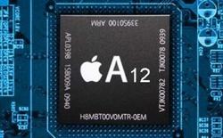 """Samsung vừa giành được hợp đồng sản xuất chip A12 7nm cho Apple, sắp soán ngôi """"vua sản xuất chip"""" của TSMC?"""