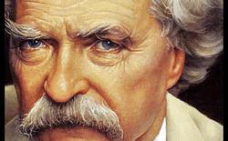 Mark Twain và chiếc điện thoại bàn của Alexander Graham Bell: Vận may chỉ là một phần của thực lực
