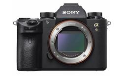Sony giới thiệu máy ảnh A9 với tốc độ chụp siêu khủng, đe doạ Canon 1DX Mark II và Nikon D5