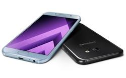 8 tính năng mới đầy thú vị trên Galaxy A 2017