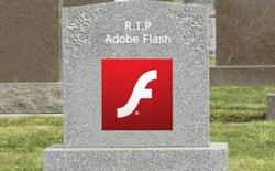 Chuẩn bị tinh thần đi, Flash sắp bị Adobe khai tử đến nơi rồi