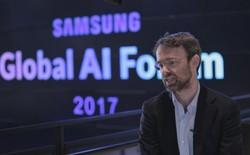 Samsung lên kế hoạch xây trung tâm nghiên cứu AI để mở rộng các lĩnh vực kinh doanh
