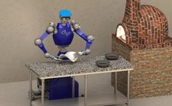 Dù có giá trị 2,9 triệu USD và đã được phát triển trong vòng bốn năm nhưng con robot này vẫn chưa biết cách làm bánh pizza