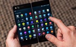 ZTE Axon M: Smartphone hai màn hình có thể gập lại, Snapdragon 821, camera chính kiêm luôn selfie, giá 16.5 triệu