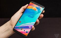 """OnePlus 5T tiếp tục """"nghiền nát"""" iPhone 8 Plus, Galaxy S8+ và Pixel 2 XL trong thử nghiệm tốc độ sạc"""