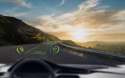 Alibaba sắp trở thành cái tên đầu tiên mang công nghệ điều hướng AR lên xe hơi trong năm 2018