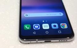 Tất tần tật những gì đáng giá nhất trên flagship LG V30, đối thủ trực tiếp của Galaxy Note 8