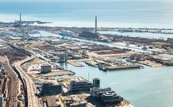 Công ty mẹ của Google xây thành phố công nghệ cao giữa lòng Toronto