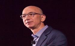 Amazon đầu tư 1,49 tỷ USD để xây dựng trung tâm hàng hóa hàng không mới