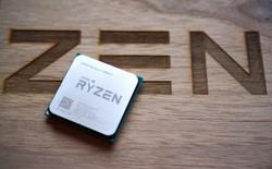 Tin mừng: Được tối ưu hoá, hiệu năng chơi game của Ryzen tăng tới 30%