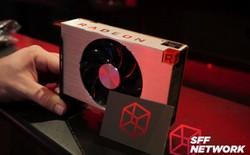 """AMD """"nhá hàng"""" RX Vega Nano, tin vui dành cho các tín đồ PC ITX"""