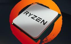 AMD hé lộ dòng CPU Ryzen 3, giới thạo tin đã có cả kết quả benchmark