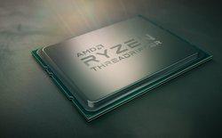Vừa được công bố, Ryzen Threadripper 1950X bị rò rỉ điểm benchmark