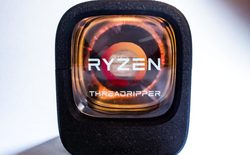 Khoe hộp Ryzen Threadripper, AMD dạy Intel thế nào mới là cách để đóng gói CPU cao cấp