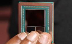 [CES 2017] Hình ảnh cận cảnh GPU Vega của AMD: Kích thước rất lớn, băng thông bộ nhớ nhanh gấp nhiều lần GTX 1080