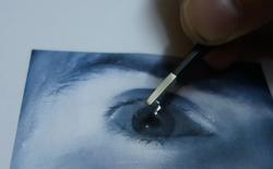 Video: Bẻ khóa mống mắt Galaxy S8 quá dễ dàng đến mức nực cười