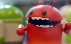 Google tìm thấy phần mềm gián điệp trên trên Google Play Store