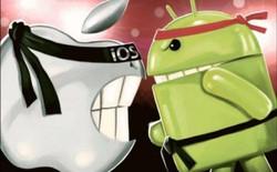 Giải ngố về bí ẩn gần 10 năm nay: Android hay iOS tốn RAM hơn?