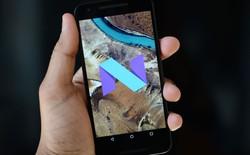 Nougat chỉ chiếm hơn 2% tổng số thiết bị chạy Android trong khi iOS 10 chiếm 79%
