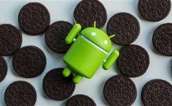 Lịch cập nhật Android 8.0 của Samsung, LG, HTC, Sony