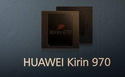 """Vi xử lý Kirin 970 của Huawei có tốc độ download """"bàn thờ"""": chạm ngưỡng 1,2Gbps, vượt cả Snapdragon 835"""