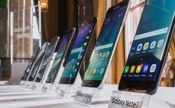 Nhìn lại dòng Galaxy Note: từ kẻ bị cười chê cho đến siêu phẩm đại diện cho dòng phablet