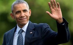 Ông Barack Obama lập website mới ngay sau khi rời Nhà Trắng