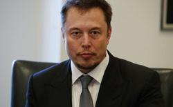 Những nhà máy Tesla trong tương lai không có chỗ dành cho con người