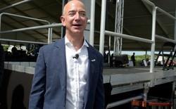 """Quy tắc """"hai chiếc pizza"""": Bí mật để có những cuộc họp hiệu quả của ông chủ Amazon Jeff Bezos"""