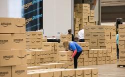 Amazon đang nỗ lực giải quyết một vấn đề gây đau đầu trong việc giao nhận hàng trực tuyến