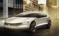 Apple chính thức được cấp phép thử nghiệm xe tự lái tại California, chuẩn bị có Apple Car?